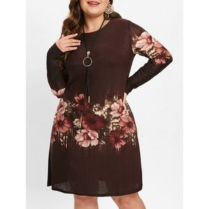 Rosegal for Curves Collection